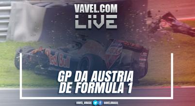 Grande Prêmio da Áustria de F1 ao vivo online