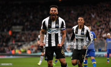 Jamaal Lascelles on why he'll be a different player this season and the season ahead