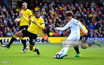 Ki Sung-Yueng to miss start of the season with knee injury
