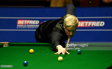 Neil Robertson racks up landmark century after overcoming gaming addiction
