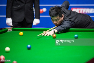 Ding Junhui wins epic to set up quarter-final clash with Ronnie O'Sullivan