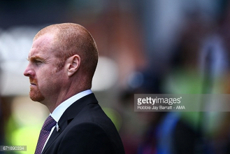 """Sean Dyche encourages Joey Barton """"to get his head down"""" after """"harsh"""" ban"""