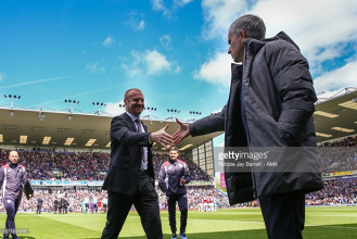 Burnley vs Manchester United Preview: Red Devils look to continue push for second against struggling Clarets