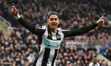 Newcastle United 4-1 Preston North End: Magpies confirm Premier League return in style