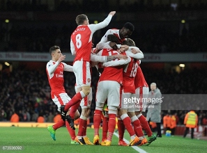 Arsenal to play Leicester in opening game of the season