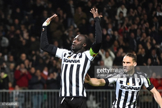 Birmingham sign Angers midfielder Cheikh N'Doye on free transfer