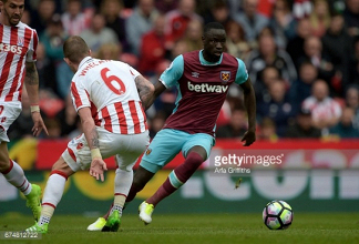 Cheikhou Kouyate unsure over West Ham future