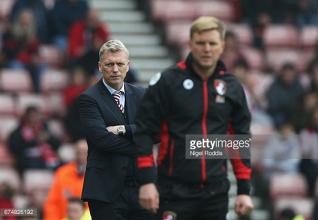 Eddie Howe expresses sympathy for Sunderland following Black Cats' relegation