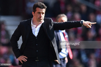 Hull City boss Marco Silva keen to put pressure on relegation rivals Swansea City