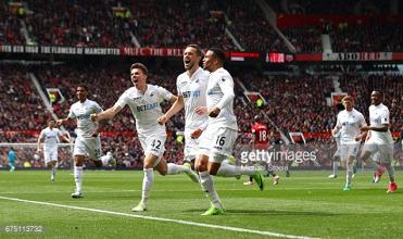Sigurdsson focused on survival, amidst speculation over his Swansea future