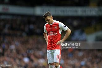 Tottenham Hotspur 2-0 Arsenal: Player Ratings as Gunners fall short