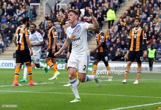 Hull City 0-2 Sunderland: Jones and Defoe leave Tigers' survival hopes in turmoil