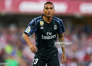 Manchester City complete the £26.5million signing of Danilo