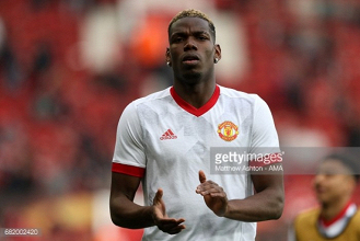Paul Pogba to miss United's Southampton clash on compassionate grounds