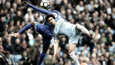 Leicester vs Manchester City en vivo y en directo online en Premier League 2017