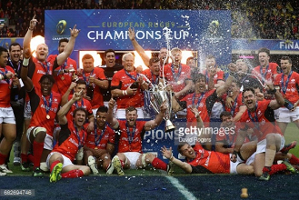 Saracens defend Champions Cup crown with 28-17 victory over Clermont at Murrayfield
