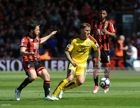 Pre-match analysis: Tight game expected between Bournemouth and Burnley on Wednesday evening