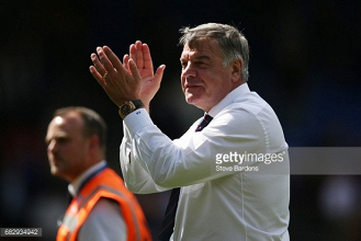 Allardyce 'delighted' with final home victory of the season