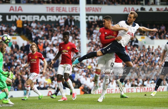 Manchester United vs Tottenham Hotspur Preview: Both teams looking to lay down marker amongst title competitors