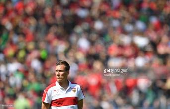 VfB Stuttgart vsWürzburger Kickers Preview: Die Roten set to confirm Bundesliga return