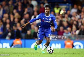 Hull City sign Chelsea defender Ola Aina on season-long loan