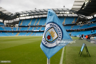 Manchester City face tricky draw in the group stages of the Champions League