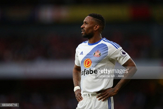 Bournemouth reportedly open talks with Jermain Defoe