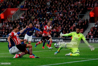 Southampton 0-0 Manchester United: Red Devils grind out draw in abject performance against misfiring Saints