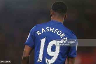 Rashford encouraged to copy van Nistelrooy by former United youth coach Paul McGuinness