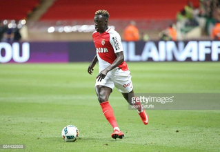 Manchester City agree £52million fee for Monaco left-back Benjamin Mendy