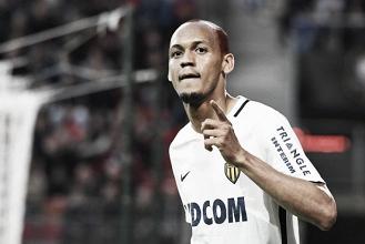 Após oficializar Bernardo Silva, Manchester City mira brasileiro Fabinho, também do Monaco