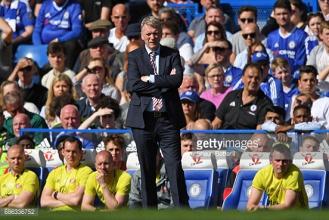 David Moyes resigns as Sunderland manager after Premier League relegation