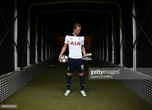 Harry Kane runs away with Golden Boot