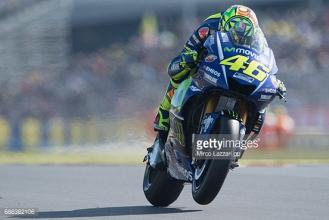 MotoGP: Devastation and disaster for Rossi
