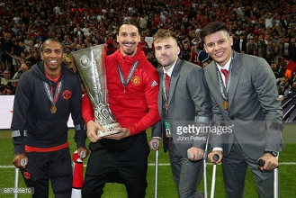 Mourinho wants his injured Man United players on USA pre-season tour for squad chemistry