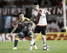 Reforço na área: Tomás Andrade desembarca em Belo Horizonte para assinar com Atlético-MG