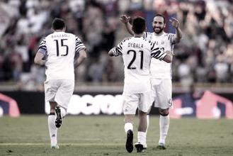 Com gol de jovem promessa, campeã Juventus vence Bologna pela última rodada da Serie A