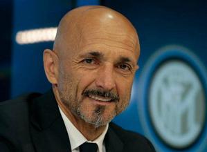 """Inter, Spalletti: """"Ho visto passione, sono tranquillo"""""""