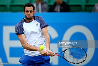 AEGON Open Nottingham 2017: Former Brit No. 2 knocked out in first qualifying round