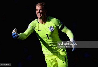 Joe Hart linked with loan move to West Ham as 'keeper seeks City exit