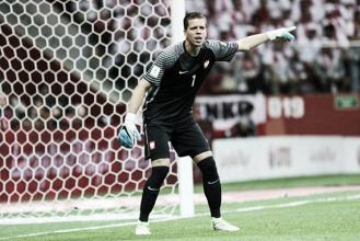 À procura de reposições, Juventus se aproxima de acerto com Szczesny e De Sciglio