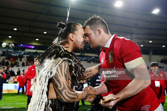 Lions 2017: O'Mahony gets skipper nod for opening Test versus All Blacks; North left out