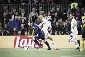 УЕФА открыл дело против Ромы из-за символики ДНР на матче Лиги чемпионов!