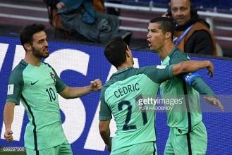 Portugal vs New Zealand Preview: Ronaldo looks to lead Portugal into semi-finals