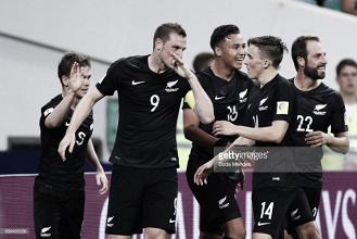 Resumen Nueva Zelanda 0-0 Perú en Clasificación Mundial 2018