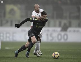Un grande Pordenone cade solo ai rigori: l'Inter vince dal dischetto grazie a Nagatomo