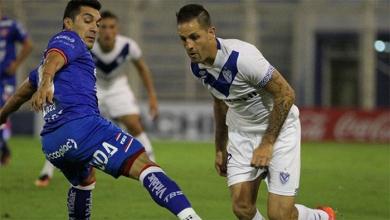 Vélez se impuso ante Unión