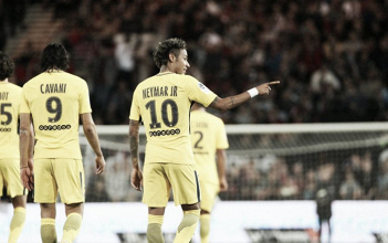 Ligue 1 - crollo Lille, Paris Saint-Germain e Monaco fanno la voce grossa