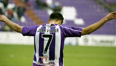 """Juan Villar: """"Cada vez me entiendo mejor con Roger"""""""