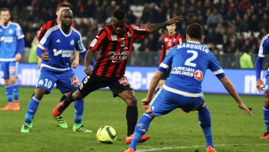 OGC Nice - Olympique de Marseille : loin d'être nuls !